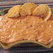 warm chili cheese dip