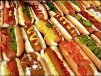 Dog - hot-dogs