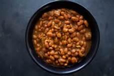 Cheater Baked Beans