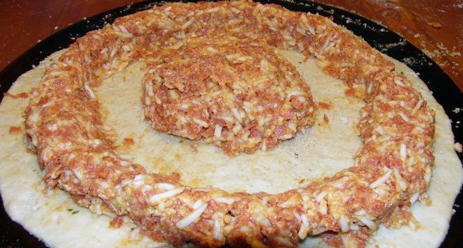 Sunny Pepperoni Pie (5)