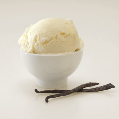 French Vanilla Ice Cream Recipe — Dishmaps