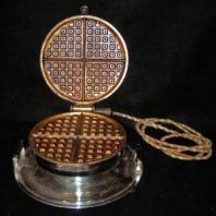 Old Time Waffle Maker