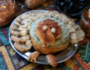 spinach dip (2)