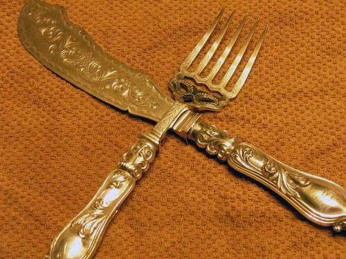 Fish Knife & Fork (3)