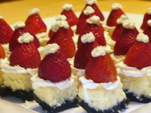 HO HO HO Cheesecake (12)