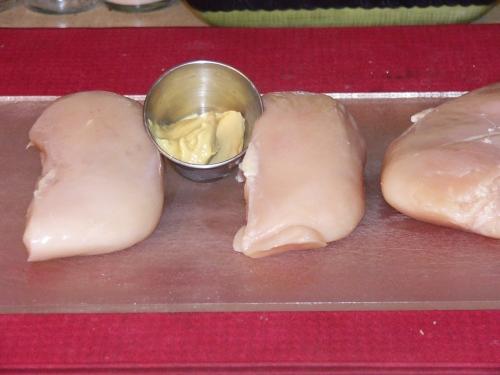 Dijon-Tuscan Chicken (1)