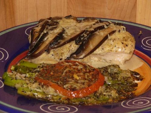 Dijon-Tuscan Chicken (7)