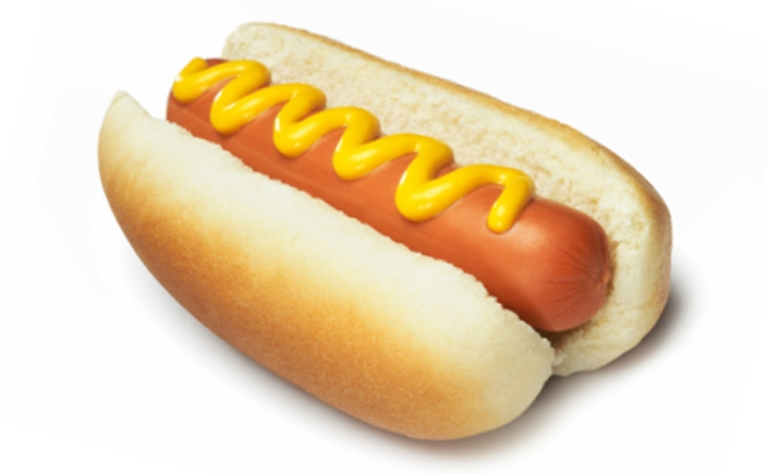 Making Hot Dogs In Microwave