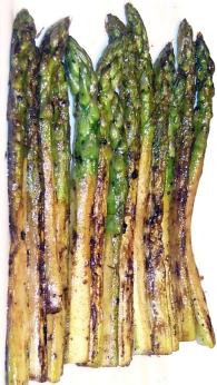 Pan Seared Asparagus Tips (2)