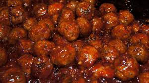 crockpot meatballs 3