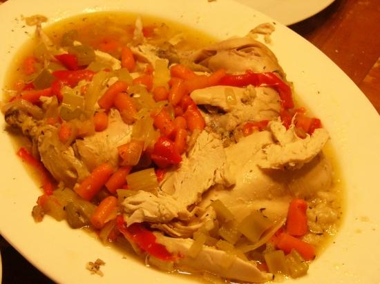 Chicken & Dumplings (7)
