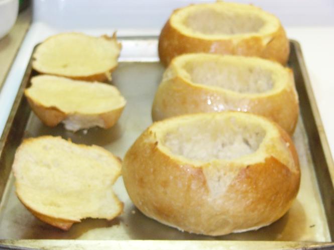 New England Clam Chowder (3)