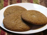 Soft Gingerbread Cookies (5)