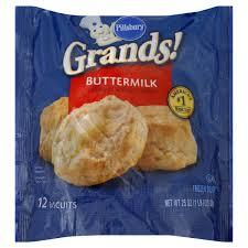 Pillsbury Biscuits