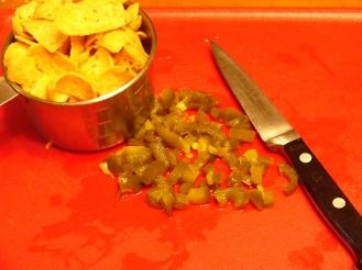 Hamburger Helper Cheesy Taco (3)