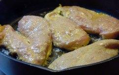 Chicken Francese (1)
