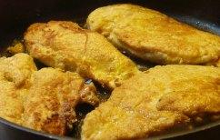 Chicken Francese (2)