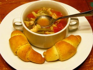 Easy Italian Chicken Soup (3)