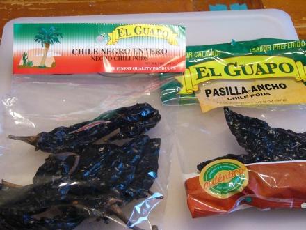 Home-Made Chorizo (1)