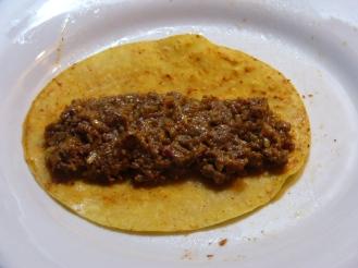 Spicy Beef & Chorizo Enchiladas (3)