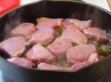 Sweet & Sour Pork (5)