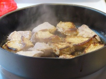 Sweet & Sour Pork (9)