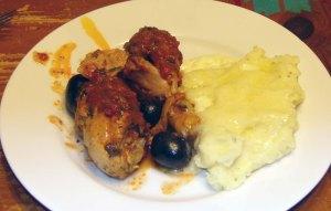 Chicken Provencal (10)