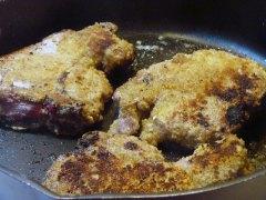 German Pork Chops (2)
