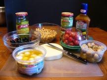 Antipasto Platter (1)