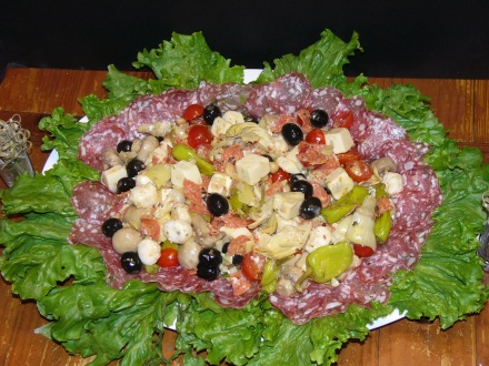 Antipasto Platter (6)