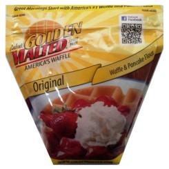 waffle tongs