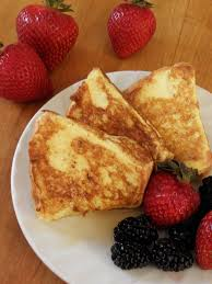 French Toast - Cake