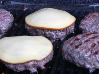 Gouda Cheese Burgers with Caramelized Onions (7)
