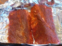 Spice Rub Baby Backs (5)