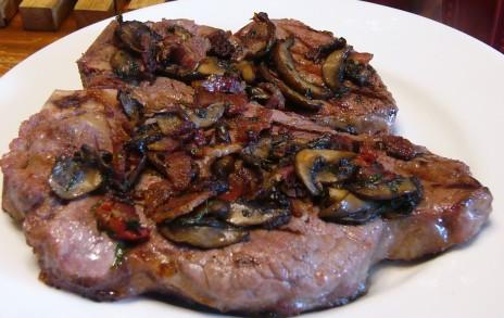 Stuart Anderson's Black Angus Western Steak (3)