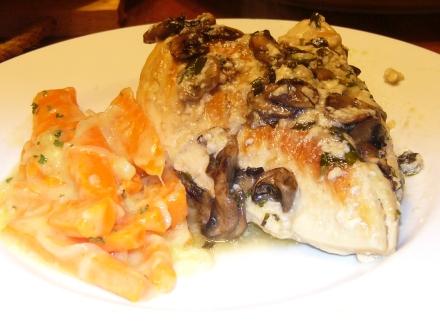 Taragon Chicken (16)