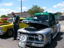 05-22-2016 Oakdale Car Show (3)