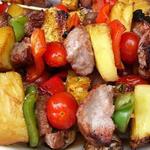 Kabob - Beef