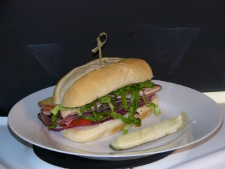 Sub Sandwiches (5)