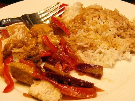 Chicken Escabeche (7)