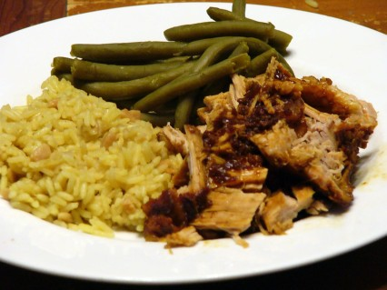 Crock Pot Pork (5)