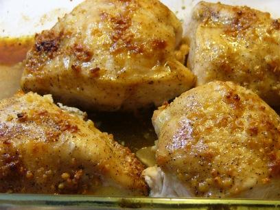 Garlic Brown Sugar Chicken (3)