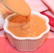 newburg-sauce
