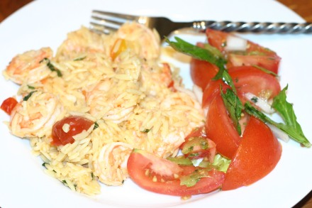shrimp-orzo-with-cherry-tomatoes-4
