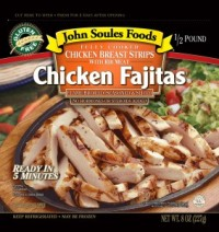 Chicken Fajita - cooked 2