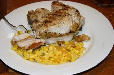 stuffed pork chops (3)