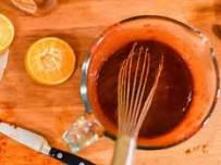 BBQ Sauce - Orange