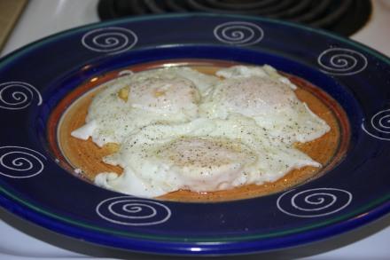 Clarified Dirty Fried Eggs (3)